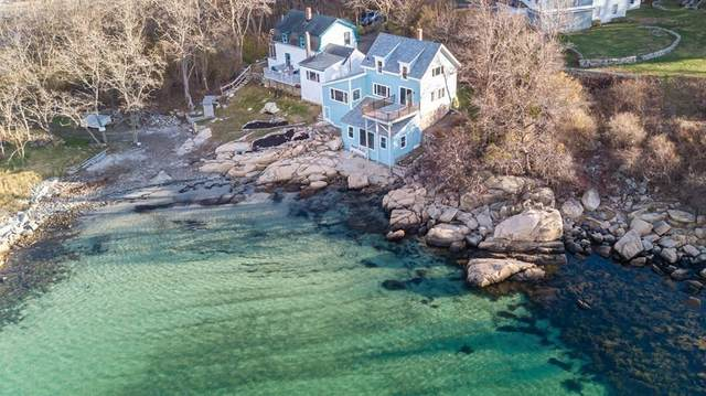 7 & 9 Mechanic Place, Gloucester, MA 01930 (MLS #72764385) :: The Duffy Home Selling Team