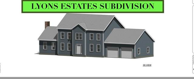 Lot 17 Truman Drive, Dudley, MA 01571 (MLS #72764497) :: Welchman Real Estate Group