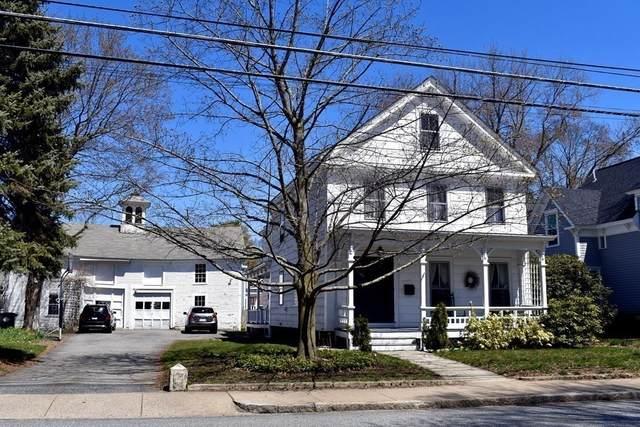 13 Church Street, Westborough, MA 01581 (MLS #72764954) :: Westcott Properties