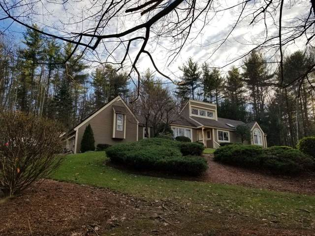 71 Clinton Rd, Sterling, MA 01564 (MLS #72765808) :: Cosmopolitan Real Estate Inc.