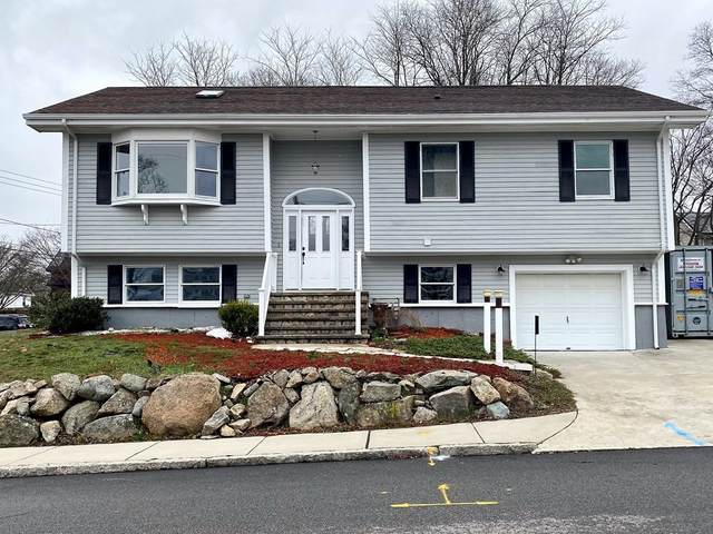 350 Montgomery St, Fall River, MA 02720 (MLS #72766433) :: Conway Cityside