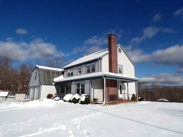 68 New Westminster Rd, Hubbardston, MA 01452 (MLS #72766732) :: Trust Realty One