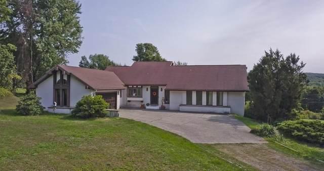 530 lot 0 Glendale Rd, Hampden, MA 01036 (MLS #72767676) :: Alex Parmenidez Group
