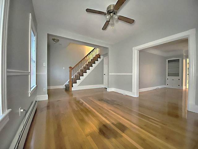 25 Clifton St #25, Lowell, MA 01852 (MLS #72768002) :: Cosmopolitan Real Estate Inc.
