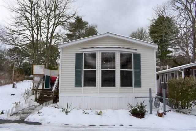 300 Nathan Ellis Hwy #59, Mashpee, MA 02649 (MLS #72768454) :: Welchman Real Estate Group