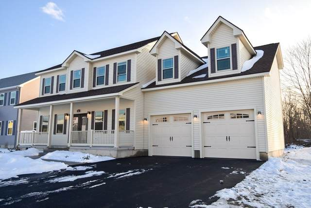 43 Elaine, Springfield, MA 01109 (MLS #72769049) :: Cosmopolitan Real Estate Inc.
