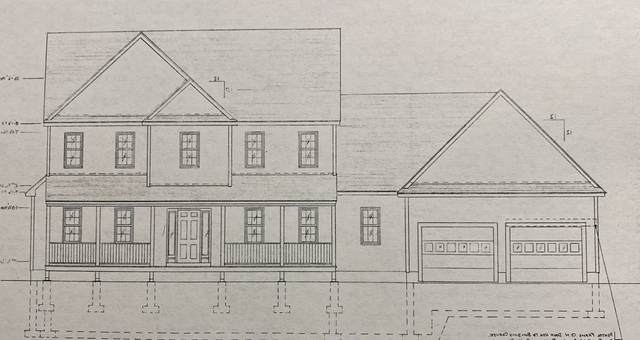 Lot 9 Windstone Drive, Northbridge, MA 01534 (MLS #72769099) :: Alex Parmenidez Group