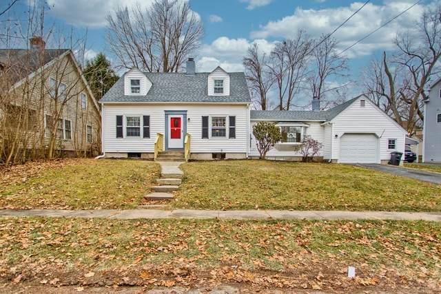 37 Lincoln Road, Longmeadow, MA 01106 (MLS #72769302) :: NRG Real Estate Services, Inc.