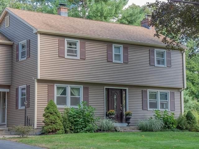 133 Kenmore Dr, Longmeadow, MA 01106 (MLS #72769369) :: NRG Real Estate Services, Inc.