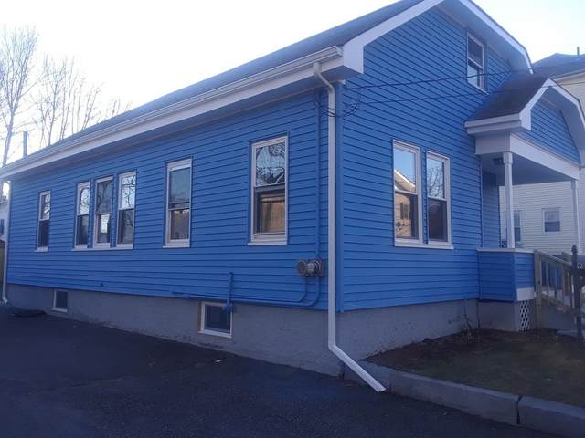 9 Major St, Attleboro, MA 02703 (MLS #72769373) :: Cosmopolitan Real Estate Inc.