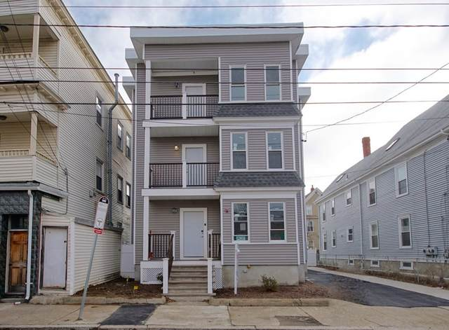 56 Essex Street #1, Lynn, MA 01902 (MLS #72770499) :: Cosmopolitan Real Estate Inc.