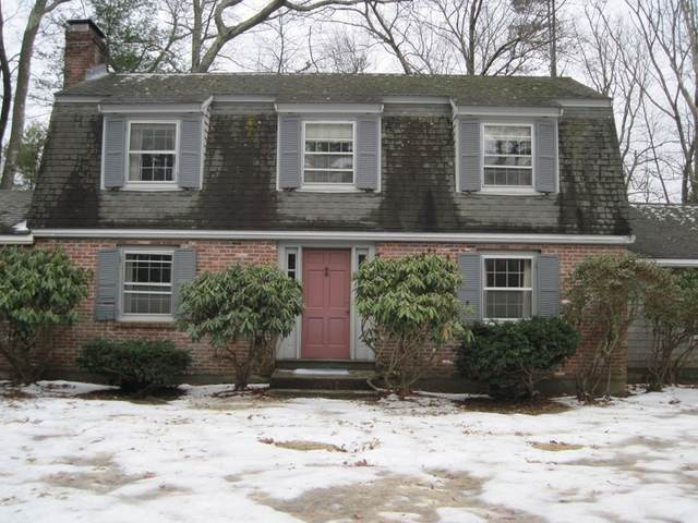 20 Wilson Lane, Acton, MA 01720 (MLS #72771041) :: Cosmopolitan Real Estate Inc.
