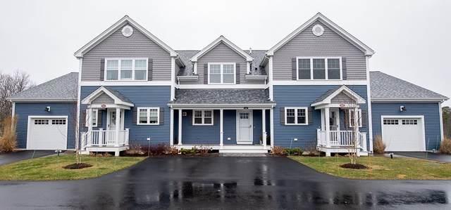 2B Wildwood Lane 2B, Bourne, MA 02562 (MLS #72771225) :: Welchman Real Estate Group