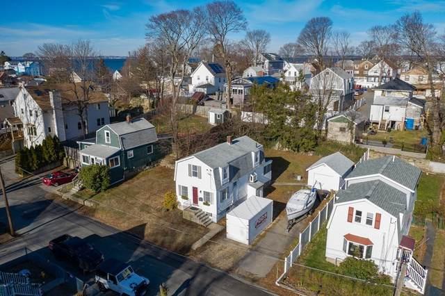 24 Shennen Street, Quincy, MA 02169 (MLS #72771425) :: Cosmopolitan Real Estate Inc.