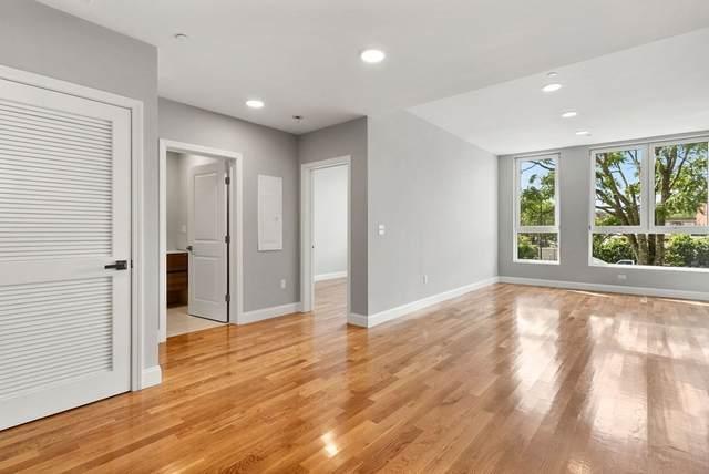 10 Taber Street #402, Boston, MA 02119 (MLS #72772567) :: Westcott Properties