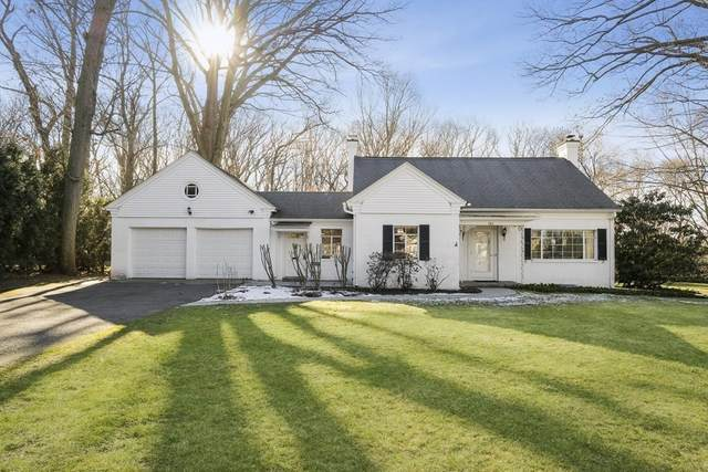 163 Hillcrest Ave, Longmeadow, MA 01106 (MLS #72772903) :: NRG Real Estate Services, Inc.