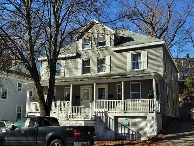 80-1/2 Essex Street 80H, Beverly, MA 01915 (MLS #72772928) :: Boston Area Home Click