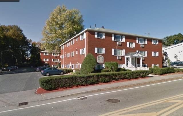 8 Grafton St #18, Shrewsbury, MA 01545 (MLS #72773088) :: The Duffy Home Selling Team