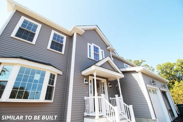 66 Kent Rd, Lynn, MA 01904 (MLS #72773152) :: Cosmopolitan Real Estate Inc.
