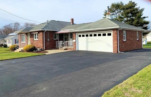 2300 Main St, Palmer, MA 01080 (MLS #72773248) :: Cosmopolitan Real Estate Inc.