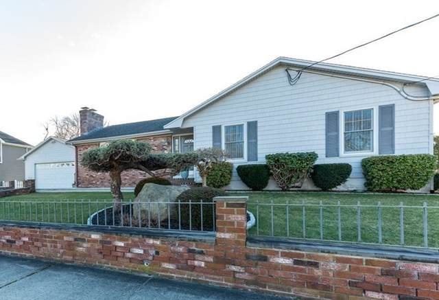 86 Potter St, Dartmouth, MA 02748 (MLS #72773345) :: RE/MAX Vantage