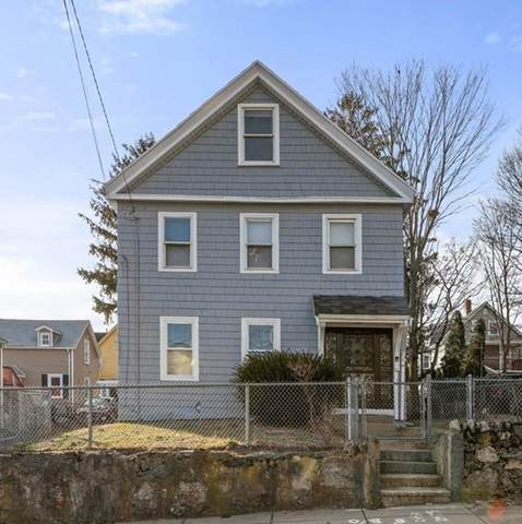 48 Cedar Street, Boston, MA 02126 (MLS #72773826) :: Cosmopolitan Real Estate Inc.