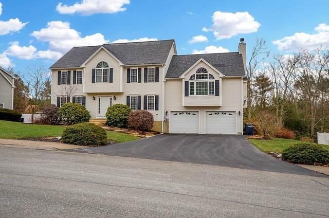 16 Preserve Way, Sturbridge, MA 01566 (MLS #72774220) :: Welchman Real Estate Group