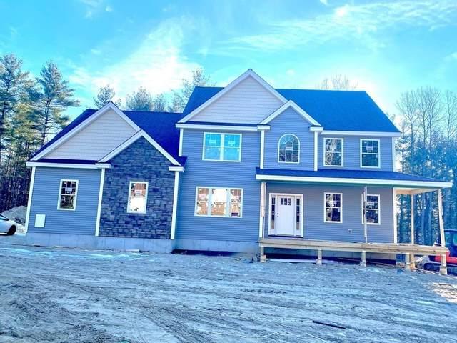 2 Koper Ln, Pelham, NH 03076 (MLS #72774655) :: Cosmopolitan Real Estate Inc.
