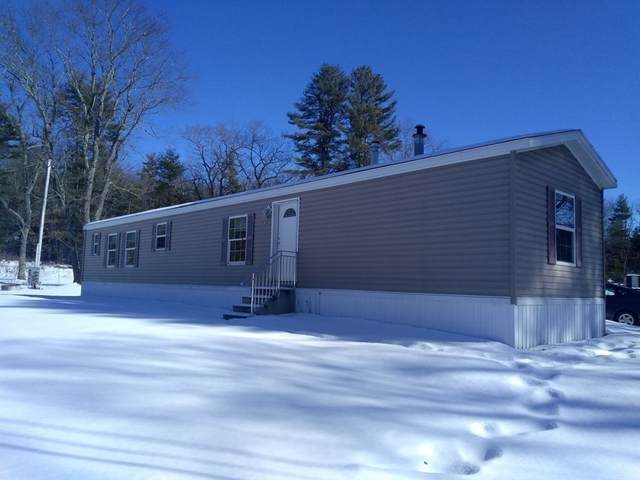 46 Madden Rd #38, West Brookfield, MA 01585 (MLS #72774729) :: Conway Cityside
