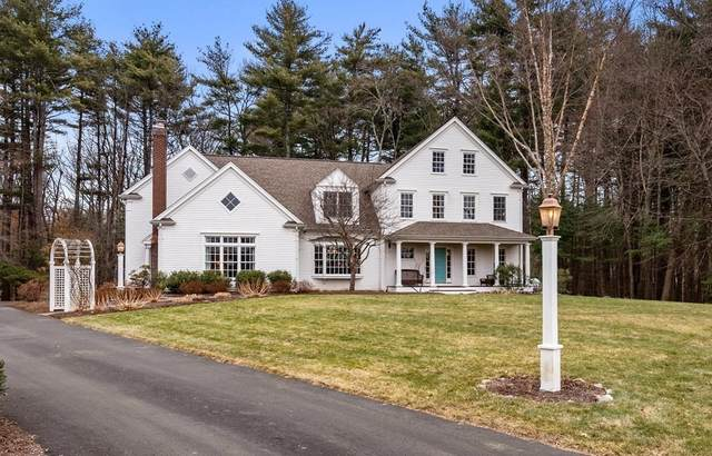 48 Ironworks Rd, Sudbury, MA 01776 (MLS #72774869) :: Boston Area Home Click