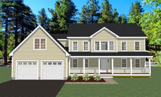 5 Blue Heron Dr Lot 8, Rehoboth, MA 02769 (MLS #72775464) :: Trust Realty One