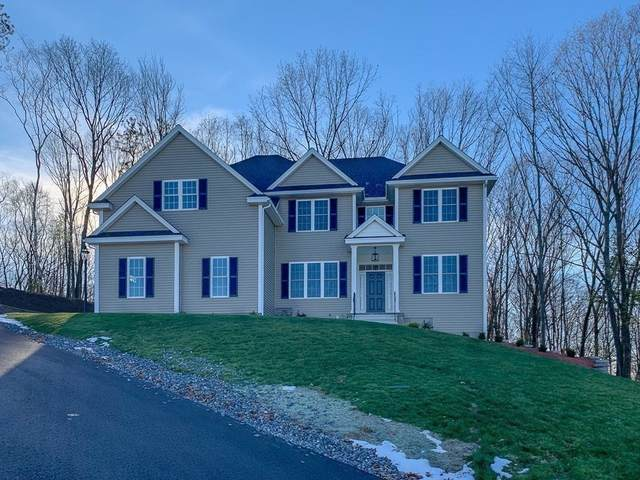 9 Pollard Road (Lot 1), Berlin, MA 01503 (MLS #72775655) :: Team Roso-RE/MAX Vantage