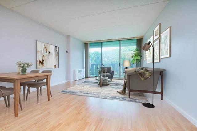 200 Swanton St #210, Winchester, MA 01890 (MLS #72775924) :: Cosmopolitan Real Estate Inc.