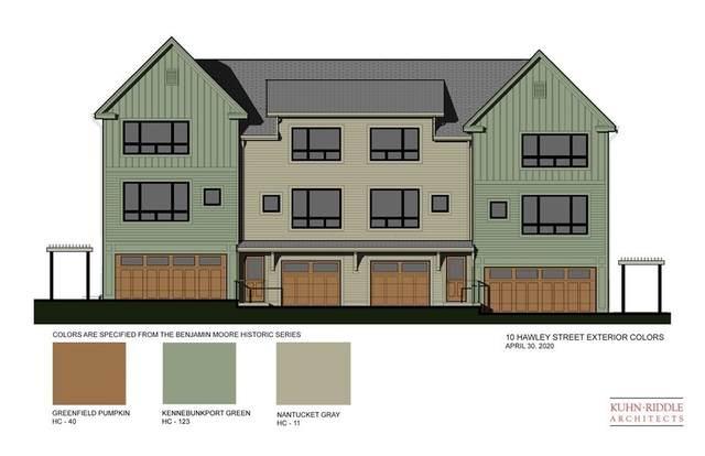 10 Hawley St 1C, Northampton, MA 01060 (MLS #72776231) :: NRG Real Estate Services, Inc.