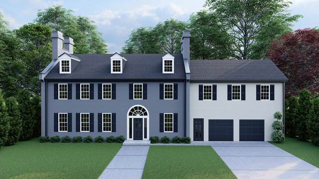lot 26 Greenlodge, Canton, MA 02021 (MLS #72777106) :: Spectrum Real Estate Consultants