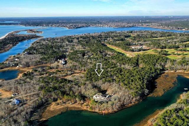 Lot 288 Seapuit River Rd, Barnstable, MA 02655 (MLS #72777386) :: Revolution Realty