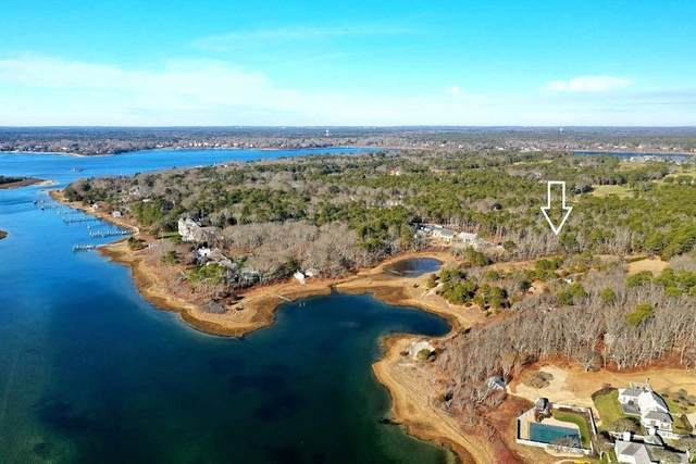 Lot 289 Seapuit River Road, Barnstable, MA 02655 (MLS #72777388) :: Revolution Realty