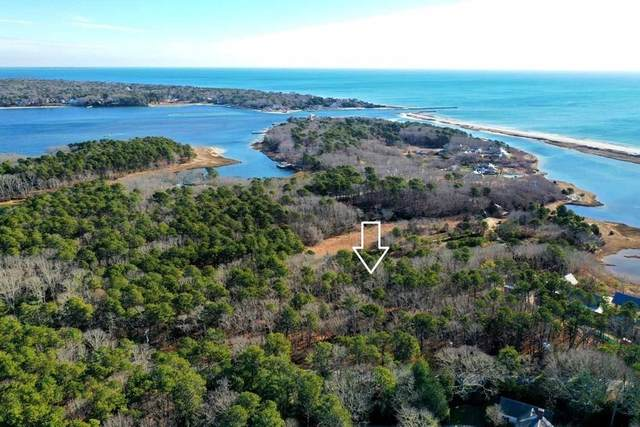 Lot 290 Indian Trail, Barnstable, MA 02655 (MLS #72777389) :: Revolution Realty