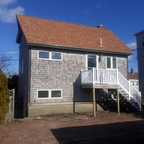 91B Taylor Ave., Plymouth, MA 02360 (MLS #72777908) :: Revolution Realty