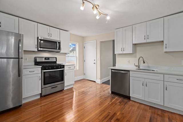 76 Moreland Street #2, Somerville, MA 02145 (MLS #72777944) :: Conway Cityside