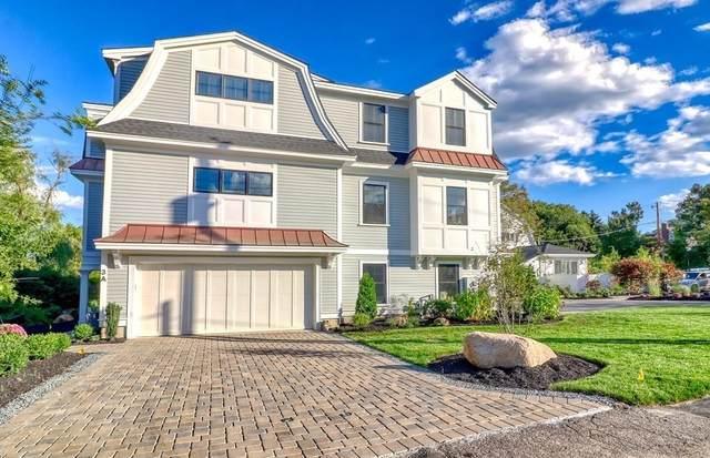 3 Links Road B, Gloucester, MA 01930 (MLS #72778522) :: Spectrum Real Estate Consultants