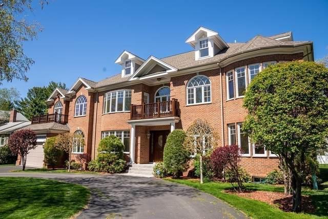75 Woodfall Rd, Belmont, MA 02478 (MLS #72778746) :: Welchman Real Estate Group