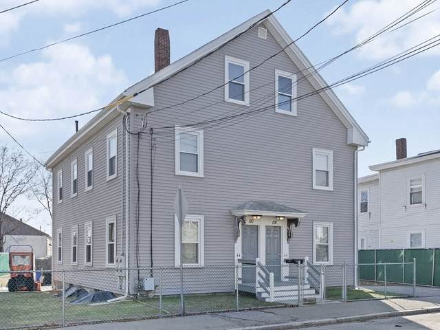 116-118 Charles Street, Waltham, MA 02453 (MLS #72779158) :: DNA Realty Group