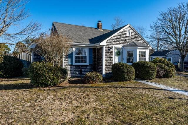 18 Rainbow Rd, Yarmouth, MA 02673 (MLS #72779441) :: DNA Realty Group