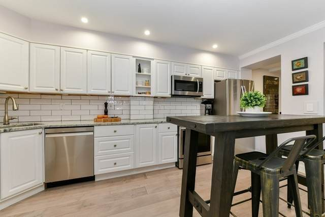 3 Prince St #3, Boston, MA 02113 (MLS #72780280) :: Cosmopolitan Real Estate Inc.