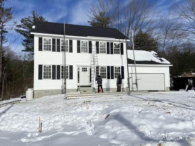 19 Oak Street, Templeton, MA 01438 (MLS #72780671) :: The Duffy Home Selling Team