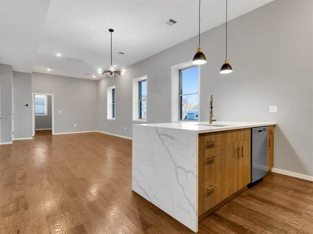 178 Elm St #3, Cambridge, MA 02139 (MLS #72780904) :: The Gillach Group