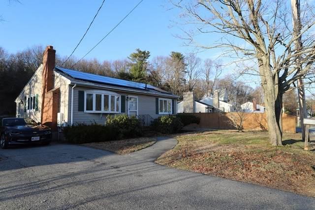 26 Winter Street, Burlington, MA 01803 (MLS #72782443) :: Exit Realty
