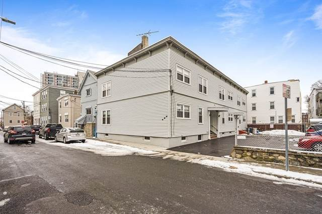 15,16-28 Porter, Cambridge, MA 02141 (MLS #72782991) :: The Duffy Home Selling Team