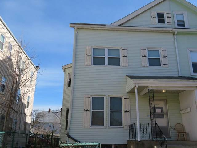 141 Franklin St, Boston, MA 02134 (MLS #72783086) :: Westcott Properties